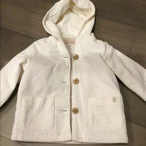 Zara kids jacket